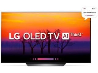 LG OLED55B8PTA 55 inch UHD Smart OLED TV Price in India