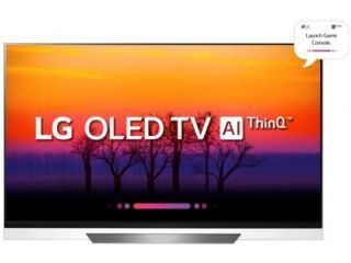 LG OLED65E8PTA 65 inch UHD Smart OLED TV Price in India