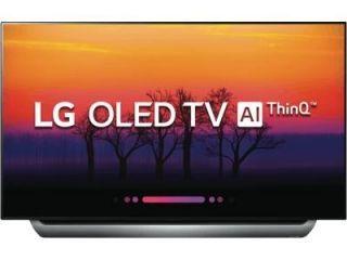 LG OLED77C8PTA 77 inch UHD Smart OLED TV Price in India