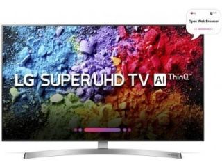 LG 49SK8500PTA 49 inch UHD Smart LED TV Price in India