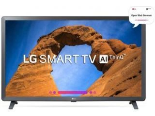 LG 32LK616BPTB 32 inch HD ready Smart LED TV Price in India