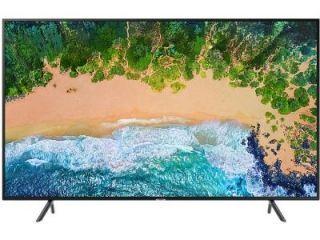 Samsung UA43NU7100K 43 inch UHD Smart LED TV Price in India