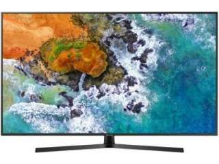 Samsung UA55NU7470U 55 inch UHD Smart LED TV Price in India