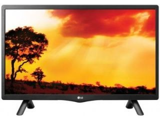 LG 24LK454A-PT 24 inch HD ready LED TV Price in India