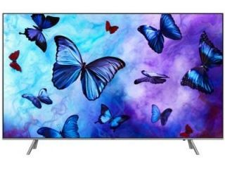 Samsung QA65Q6FNAK 65 inch UHD Smart QLED TV Price in India