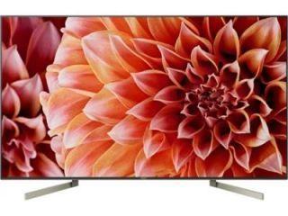 Sony BRAVIA KD-75X8500F 75 inch UHD Smart LED TV Price in India