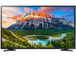 Samsung UA43N5370AU 43 inch Full HD Smart LED TV Price in India