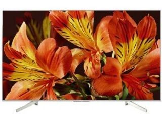 Sony BRAVIA KD-55X8500F 55 inch UHD Smart LED TV Price in India