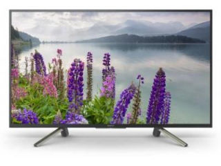 Sony BRAVIA KDL-43W800F 43 inch Full HD Smart LED TV Price in India