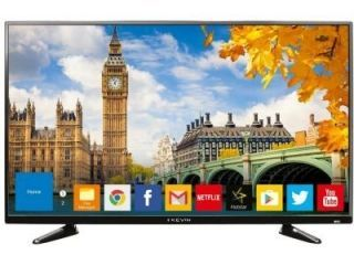 Kevin K40012N 40 inch Full HD Smart LED TV Price in India
