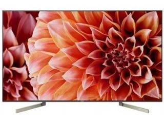 Sony BRAVIA KD-85X9000F 85 inch UHD Smart LED TV Price in India