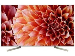 Sony BRAVIA KD-65X9000F 65 inch UHD Smart LED TV Price in India