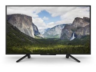 Sony BRAVIA KLV-43W662F 43 inch Full HD Smart LED TV Price in India