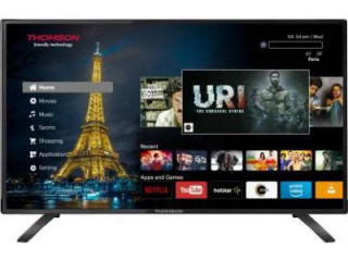 Thomson 40M4099 40 inch Full HD Smart LED TV Price in India