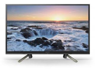 Sony BRAVIA KLV-32W672F 32 inch Full HD Smart LED TV Price in India