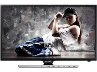 Croma CREL7071 24 inch HD ready LED TV Price in India