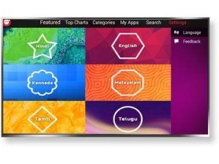 Intex LED-SF5004 50 inch Full HD Smart LED TV Price in India