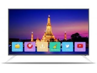 Intex LED-SH4004 40 inch HD ready Smart LED TV Price in India