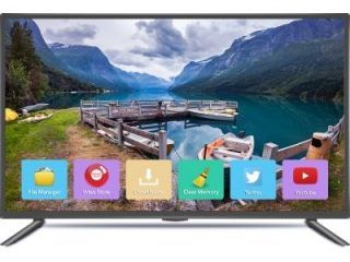 Intex LED-SH3204 32 inch HD ready Smart LED TV Price in India