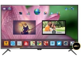 Onida 43UIR 43 inch UHD Smart LED TV Price in India