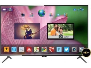 Onida 50UIR 50 inch UHD Smart LED TV Price in India