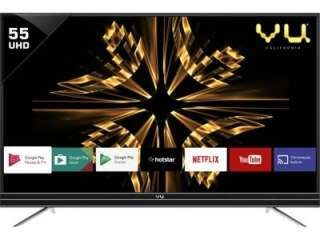 Vu 55SU134 55 inch UHD Smart LED TV Price in India
