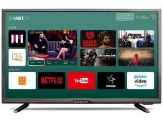 Kevin K32CV338H 32 inch HD ready Smart LED TV Price in India