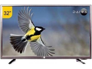 Daiwa D32C5SCR 32 inch HD ready Smart LED TV Price in India