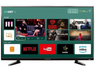 Kevin KN40S 40 inch Full HD Smart LED TV Price in India