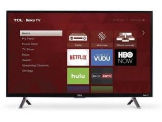 TCL 43S4 43 inch Full HD Smart LED TV Price in India