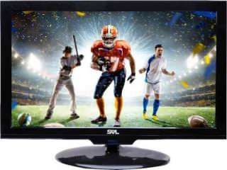 SVL 24FHDLCX 24 inch Full HD LED TV Price in India