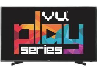 Vu 43S6575 Rev PL 43 inch Full HD LED TV Price in India