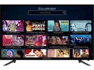 Cloudwalker CLOUD TV 39SF 39 inch Full HD Smart LED TV Price in India