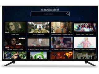 Cloudwalker CLOUD TV 50SF 50 inch Full HD Smart LED TV Price in India