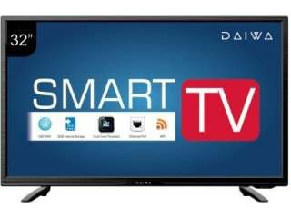 Daiwa D32C4S 32 inch HD ready Smart LED TV Price in India