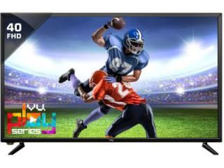 Vu LED40D6535 40 inch Full HD LED TV Price in India