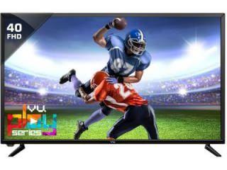 Vu LED40D6535 40 inch Full HD LED TV Price in India