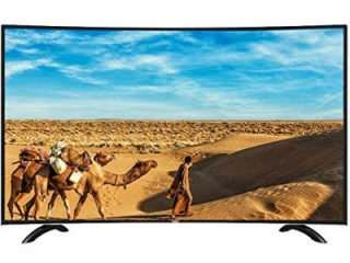 Haier LE55Q9500U 55 inch UHD Curved Smart LED TV Price in India