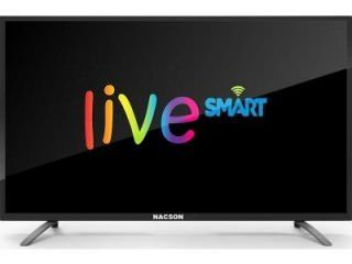 Nacson NS32W80 Smart 32 inch HD ready Smart LED TV Price in India