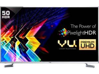 Vu LEDN50K310X3D (2017) 50 inch UHD Smart LED TV Price in India