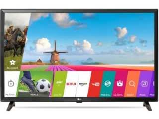 LG 32LJ618U 32 inch HD ready Smart LED TV Price in India