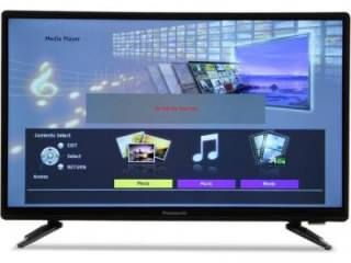 Panasonic VIERA TH-24E201DX 24 inch HD ready LED TV Price in India