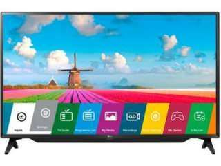 LG 43LJ548T 43 inch Full HD LED TV Price in India