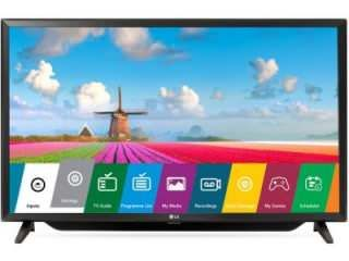 LG 32LJ548D 32 inch HD ready LED TV Price in India