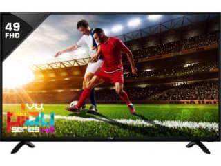 Vu 50D6535 49 inch Full HD LED TV Price in India
