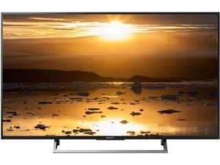 Sony BRAVIA KD-49X7500E 49 inch UHD Smart LED TV Price in India