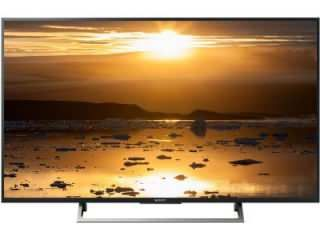 Sony BRAVIA KD-49X7500E 49 inch UHD Smart LED TV Price in India