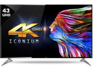 Vu 43BU113 43 inch UHD Smart LED TV Price in India