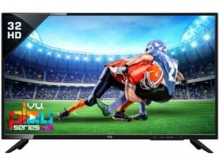 Vu 32D7545 32 inch HD ready LED TV Price in India