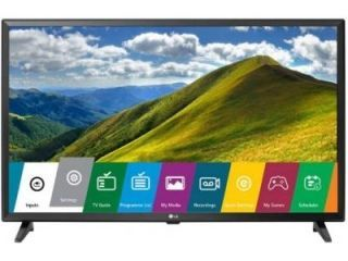 LG 32LJ542D 32 inch HD ready LED TV Price in India
